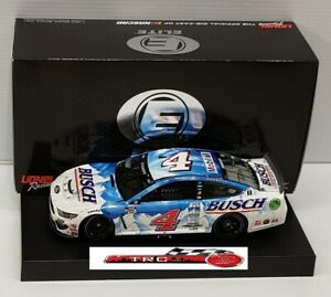 Kevin Harvick 2020 Lionel #4 Busch Beer Darlington Raced Win ELITE 1/24 FREE