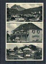 AK - Füssen ( 87629 ) - um 1940 - gelaufen  ( 13493 )