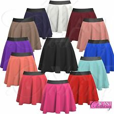 Unbranded Plus Size Formal Skirt for Women