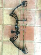 Bear Archery Cruzer X Compound Bow RH - Black