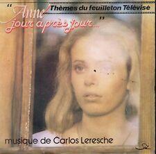 """45T 7"""": BOF Anne, jour après jour. Carlos Leresche. cat. A15"""