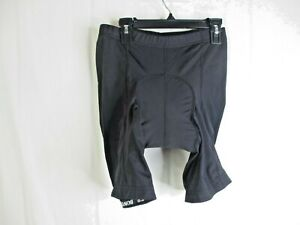 Bontrager Black Bicycle Shorts Size S