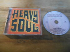 CD Pop Paul Weller - Heavy Soul (12 Song) ISLAND POLYGRAM jc Jam Style Council