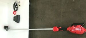 MILWAUKEE 2725-20 M18 FUEL™ String Trimmer Tool Only, GR