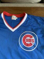 Vintage Chicago Cubs 1984 Ryan Sandberg Jersey Size Xl