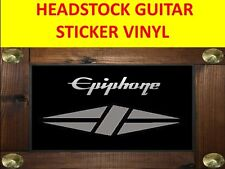 EPIPHON DIAMOND LES PAUL SILVER STICKER VISIT OUR STORE WITH MANY MORE MODELS