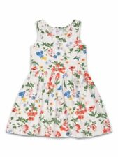 Spandex Short Sleeve Casual Dresses (2-16 Years) for Girls