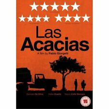 Las Acacias - Region 2 DVD - New & Sealed