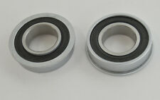 E0002.1AM Genuine Buell Flanged Neck Bearings, Pair,  All 1125r, 1125cr, (B5Y)
