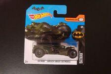 Batman Hot Wheels City Works Diecast Racing Cars