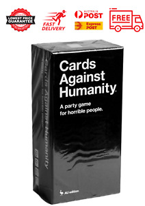 Cards Against Humanity AU Edition V2.0 Main Game