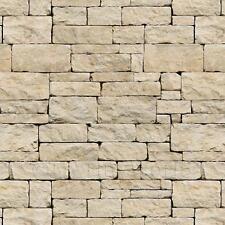 Miniatura Para Casa De Muñecas Dry Piedra Bloques Modelo Revestimiento