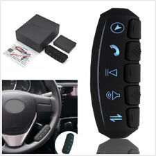Universal Car Steering Wheel Buttons Remote Control For Stereo Radio DVD GPS