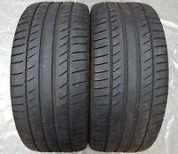 2 Neumáticos de verano Michelin Primacy HP 245/40 R18 93y ra858
