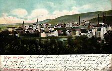 Haspe, Gesamtansicht, 1908