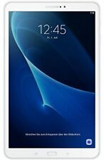 "Tablet Samsung T580 10 1"""" Octa Core 32gb 2gb RAM Bianco"