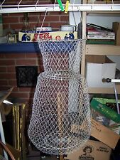 Wire Fish Basket about 21 inches