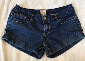Denim Shorts Arden B Women's Size 8