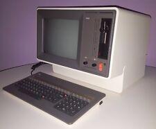 NCR MODEL 4 VINTAGE COMPUTER 1983 DECISION MATE IV RARE PRE-DMV NON-RETAIL UNIT