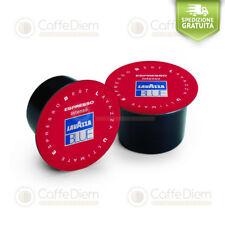 Lavazza Caffè 300 Capsule Cialde Blue Blu Espresso Intenso - 100% Originale