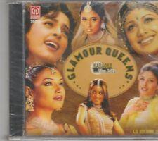 Glamour Queens  [Karoake Cd] Songs Of Raaz ,Dhadkan,Dil Kya kare,yes Boss