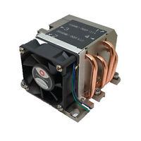 Dynatron B13 Intel Socket FCLGA3647/Square ILM 2U Active CPU Cooler 205Watts PWM
