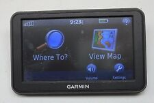 Garmin nuvi 50LM Lifetime Maps Automotive Mountable GPS Receiver +4GB SD Card