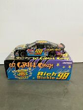 Rich Bickle #98 1998 Ford Taurus Thorn Apple Valley 1 of 2,508 9W