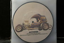 """Earls / Billy Bland – Remember Then / Let The Little Girl (7"""" Picture-Disc)"""