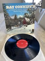 RAY CONNIFF - Here We Come A-Caroling [Vinyl LP] Cs 9206 Columbia Christmas