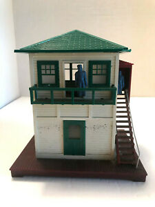 LIONEL O GAUGE - SWITCH TOWER #445
