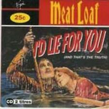 Meat Loaf - I'd Lie For You (And That's The Truth) MCD #G48060