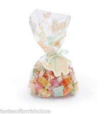 Kitchen Craft Sweetly Does It Baby Shower / Christening Treat Favour Bag Kits
