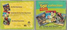 """Disney/Pixar's """"Toy Story"""" Collection: Songs and Stories (CD) Ships for FREE!"""