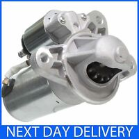 FITS FORD TRANSIT MK5 2.5 Di/TDi SMILEY FACE 1997-2000 DIESEL NEW STARTER MOTOR