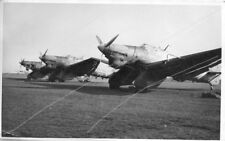 4  PHOTOS  LUFTWAFFE  STUKAS