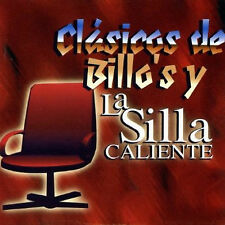 "MUSIC OF VENEZUELA - Billo's Caracas Boys ""Clasicos, La Silla Caliente"" * NEW CD"