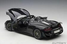 Véhicules miniatures Porsche, 1:12