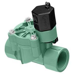 """Lot of 5 New Orbit 57281 1"""" Heavy-Duty In-Line Sprinkler Valves ASSEM IN USA"""