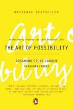 The Art Of Possibility: Transforming Professional And Personal Life: By Rosam...