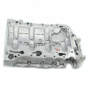 New Engine Oil Pan Upper Fit For VW, Audi ,Skoda, Seat EA888 1.8L 2.0T CBFA/CCTA