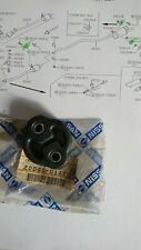 Nissan Datsun Sunny B11, Exhaust mounting rubber hanger, new genuine part.