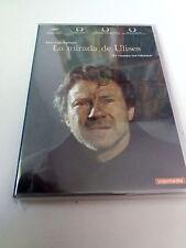 """DVD """"LA MIRADA DE ULISES"""" COMO NUEVO THEO ANGELOPOULOS HARVEY KEITEL"""