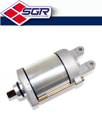 1781965 Starter Motor/Starter Kymco People Gti Ie 200 2010 2011 2012 2013