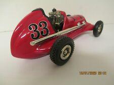 Vintage midget tether race car Nylint   mint