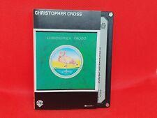 Christopher Cross - Christopher Cross (1979)  Cassette RARE  (VG+)