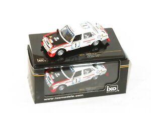 1/43 Peugeot 504  Safari Rally 1975  #1  T.Makinen / H.Liddon