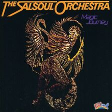The Salsoul Orchestra - Magic Journey [New CD] Canada - Import