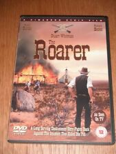 Cimarron Strip Film - The Roarer (DVD)
