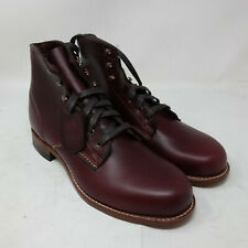 Wolverine Men's Original 1000 Mile Boot Cordovan No.8 8.5 W00137 WL047